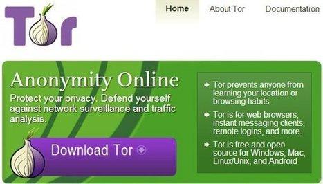 Herramientas para navegar de forma segura y anónima en la red | Links sobre Marketing, SEO y Social Media | Scoop.it