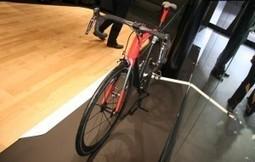 Saingi yang Lain,Audi Luncurkan Sepeda | gowes | Scoop.it