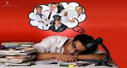 Estudios y profesiones | Búsqueda de empleo, carreras más demandadas, profesiones con más salidas en la actualidad y en el futuro | Scoop.it