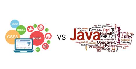 Web development vs Software development - Tech information on Geek Story   Story of the day   Scoop.it