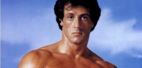 Sylvester Stallone: Una historia sobre por qué perseguir nuestros sueños - Pymex | Lo Unico Imposible es lo que no se Intenta | Scoop.it