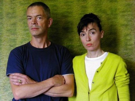 """Ackroyd & Harvey on """"the creative response to climate change"""" 
