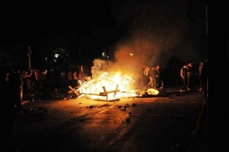 Occupy Angara: İsyan ve olağanüstü hal – Kansu Yıldırım | GLOBAL FASCISM RISING - KÜRESEL FAŞİZMİN YÜKSELİŞİ | Scoop.it