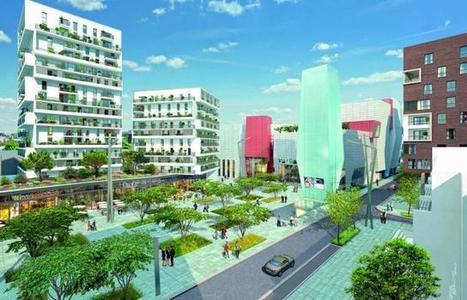 Le quartier idéal de demain : un lieu d'échange, convivial et vert ... | ECONOMIES LOCALES VIVANTES | Scoop.it