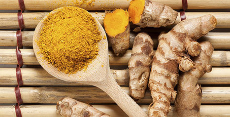 Turmeric Helps Heal These 9 Ailments | Rodale Wellness | Nutrition Today | Scoop.it