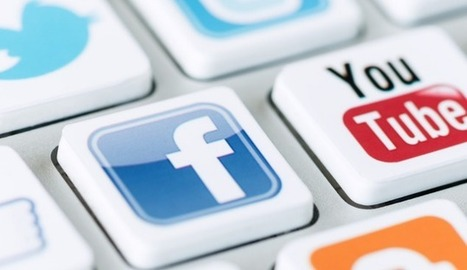 Top 10 des Réseaux sociaux les plus populaires au monde | Le Monde 2.0 | Scoop.it