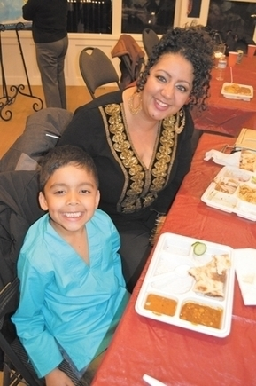 Hindu festival lights up Chestermere for Diwali - Rocky View Weekly | Culture | Scoop.it