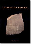 Le Décret de Memphis - Célébration du bicentenaire de la découverte de la Pierre de Rosette | Académiciens, Associés étrangers et Correspondants de l'Académie | Scoop.it