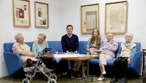 Tous centenaires : que dit la science ? | Chair et Métal - L'Humanité augmentée | Scoop.it