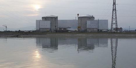 «On n'a pas encore vu de plan de réduction de la part du nucléaireen France» | Energie, énergies renouvelables, solaire, éolien... | Scoop.it