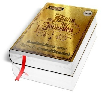 LIBROS PDF GRATIS: La Santa Biblia – Versión Biblia de Jerusalén ... | marielaraquel1@hotmail.com | Scoop.it