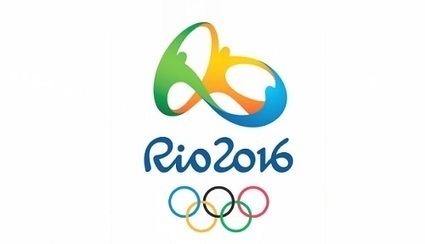 A Behind-The-Scenes Video Of How The Rio 2016 Olympic Logo Was Made - DesignTAXI.com   BMW Logo development   Scoop.it