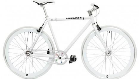 Fixed Bikes: Lo último en estilo para la ciudad | CODEC Magazine | Fixie bikes | Scoop.it