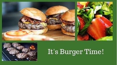 Burger, burger...this time with CHEESE! | Awakenings: America & Beyond | Scoop.it