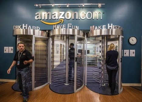 How an army of Amazon reps handles customer confusion -- and rage | Commerce and Payments | Scoop.it