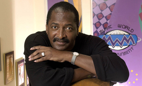 Is Beyonce's Dad Mathew Knowles Selling His Record Label, Music World? - Gossip On This | Audio Arts Industry | Scoop.it