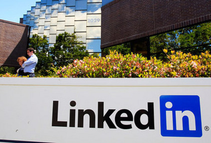 LinkedIn payout: Morgan Stanley FA lands $70 million account | Cultural Trendz | Scoop.it