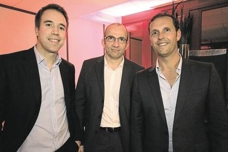 Hospimedia financé par les ténors du Net | health and news | Scoop.it