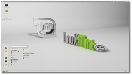Linux Mint 12 Has Been Released, Download Now - Softpedia | Alt Digital | Scoop.it