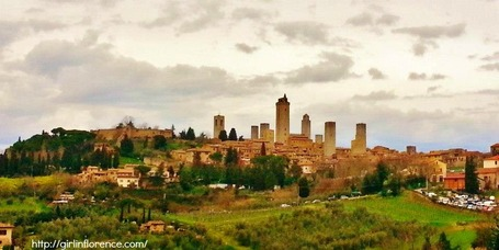 Why you should visit San Gimignano | Italia Mia | Scoop.it