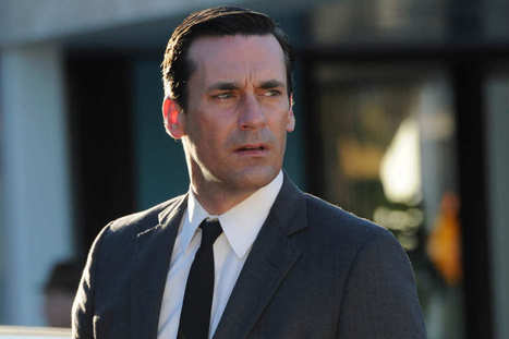 Mad Men Will Be Canonized at Museums Across the Country   A2 Media Studies   Scoop.it