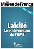 Laïcité : le vade-mecum de l'Association des Maires de France | Laïcité et convictions religieuses | Scoop.it