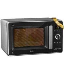 JET CUISINE NUTRITECH - Convection with Crisp & Bake - Whirlpool India Online Store | Buy Online Home & Kitchen Appliances - Whirlpool India wStore | Scoop.it
