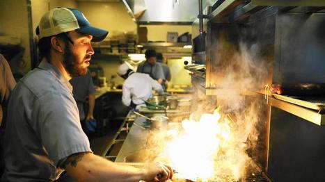 Where have all the cooks gone? | SocialMediaRestaurants.com | Scoop.it