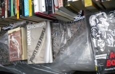 The Book Bench: The Occupy Wall Street Library | Radical Compassion | Scoop.it