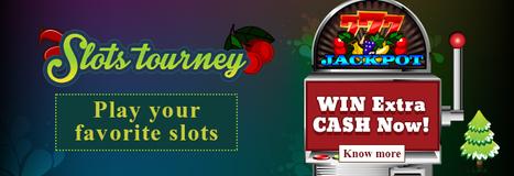 Play Slots and Win in Gone Bingo Christmas Specials   UK Bingo Place   Scoop.it