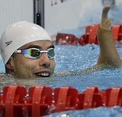 Daniel Dias ganha o primeiro ouro do Brasil na Paralimpíada | esportes | Scoop.it