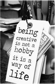 Rompre avec le poids des habitudes, de l'éducation, ne pas laisser la peur tuer l'envie de créer... | E-Book, écriture et nouvelles attitudes numériques | Scoop.it