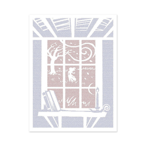 Wuthering Heights | ASCII Art | Scoop.it