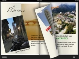 Pholium: Create Stunning Photobooks with Your iPad - Tapscape | Favorite iPad Apps | Scoop.it