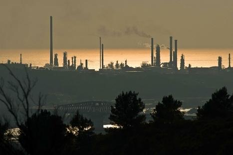 Environnement - L'Ademe a imaginé la France de 2030 | Faire Territoire | Scoop.it
