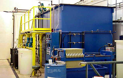 Waste water treatment installation - Designing and installing | WWE | | Effective Wastewater System with advanced technology | Scoop.it
