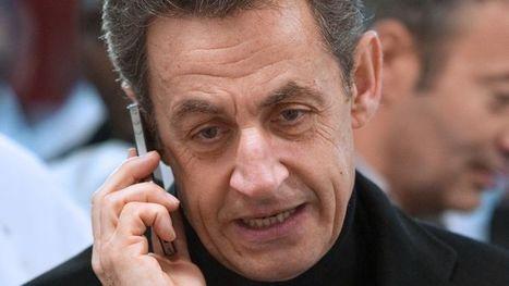 Municipales : Sarkozy s'attribue le bon score de la droite à Paris   Actuality   Scoop.it