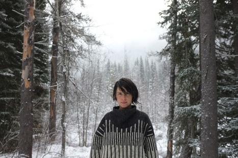 Décès de l'auteure et musicienne québécoise Geneviève Castrée | Bibliothèque et Techno | Scoop.it
