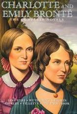 Charlotte and Emily Bronte | blog L. R. Capuana | Jane Eyre | Scoop.it