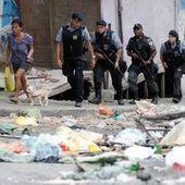 Brésil : le plus gros trafiquant de cocaïne de Rio de Janeiro arrêté | Brasil - Brazil | Scoop.it