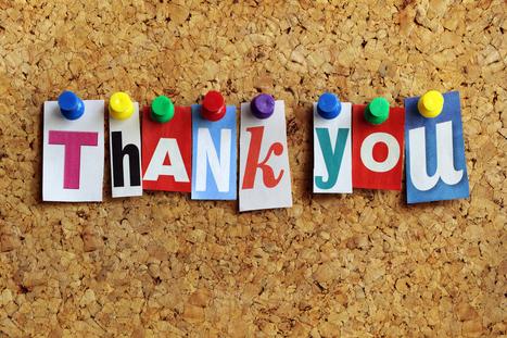 Happy Teacher Appreciation Week | Education | Scoop.it
