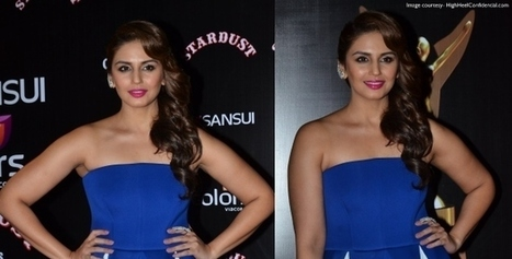 The Huma Qureshi Makeup Decoded   Beauty & Fashion Tips   Scoop.it