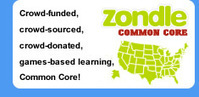 "zondle - games to support learning | Educational Technology - ""Techmecula"" 