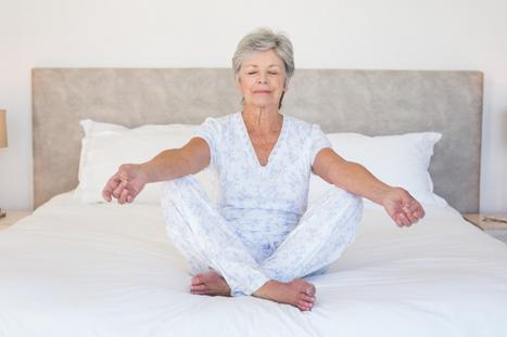 Démence et Alzheimer : méditer pour se sentir mieux - TopSanté | La pleine Conscience | Scoop.it
