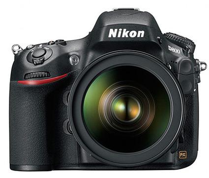 Nikon D800 Hands-on Review » Vineets Photoblog | Nikon D800 News | Scoop.it