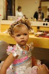 Toddlers and Tears: The sexualization of young girls | Beauty Pageants | Scoop.it