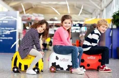 Id e d 39 entreprise des valises en forme for Idee de creation d entreprise animaux