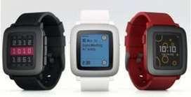 Fitbit confirms Pebble takeover deal - BBC News | Microeconomics: Pre-U Economics | Scoop.it