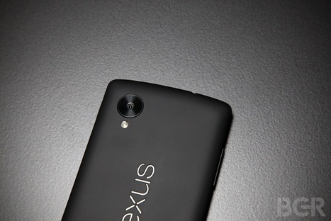 Massive review from photography expert puts Nexus 5 camera to the test - BGR | News around the World | Scoop.it