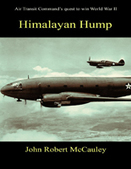 Himalayan Hump | Promote My Book | Scoop.it